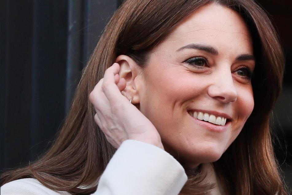 So feiert Herzogin Kate heute ihren Geburtstag im Corona-Lockdown