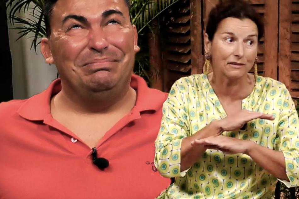 """""""Promis unter Palmen""""-Heulkrampf: """"Ich will die F****e nicht sehen!"""""""