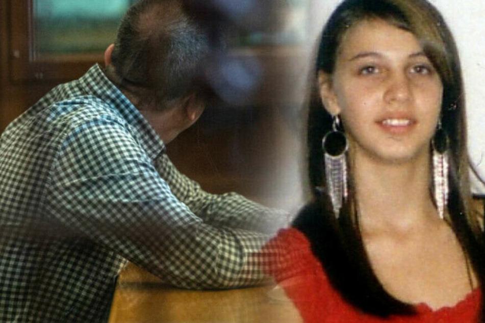 Mord an Georgine Krüger (†14): Killer zu lebenslanger Haft verurteilt