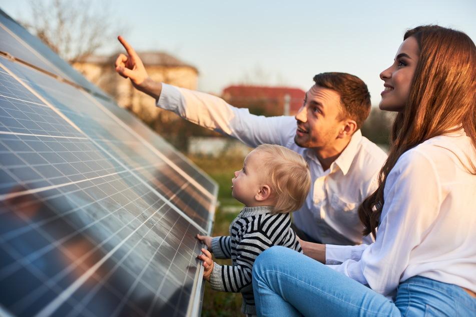 Chemnitz: Immer mehr Stadtwerke setzen auf Öko-Strom