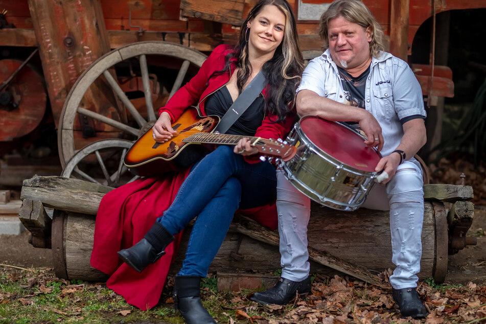 """""""Geh nicht in die Stadt"""": Tribute-Band sendet Appell mit Juliane-Werding-Song"""