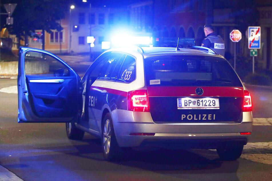Rabbi wird in Wien auf offener Straße attackiert, Zeugen schauen einfach weg