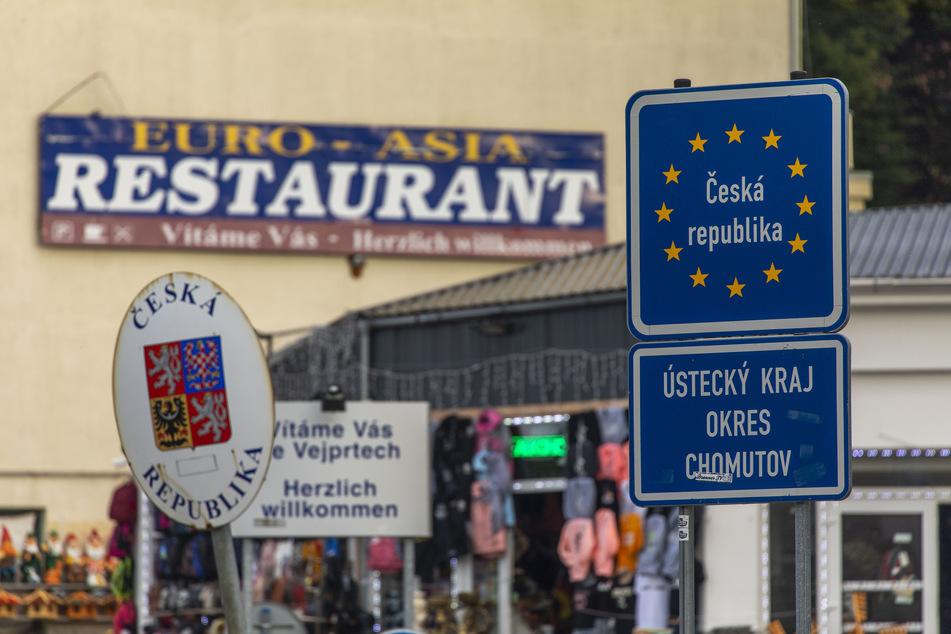 Shopping-Trip in Tschechien endet mit Quarantäne