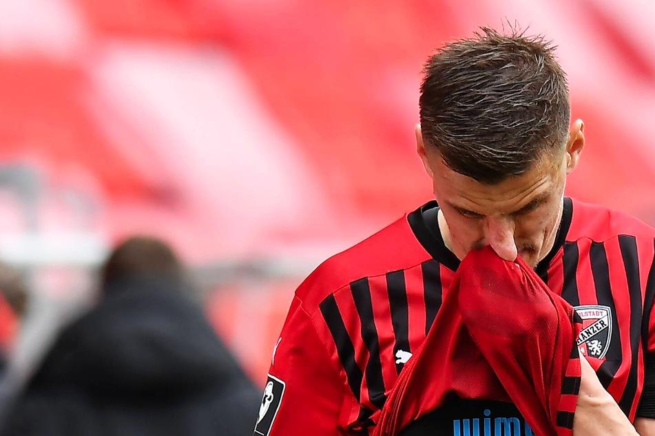 """Ex-Dynamo Kutschke nach verpasstem Sieg genervt: """"Aufsteigen wollen wir überhaupt nicht""""!"""