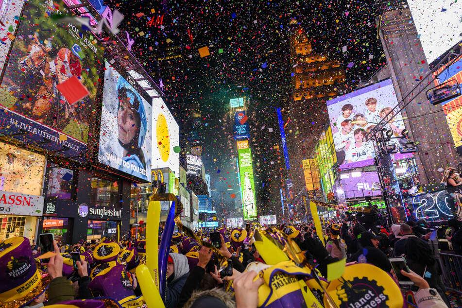 Joe and Jill Biden to make virtual appearance on Dick Clark's New Year's Rockin' Eve