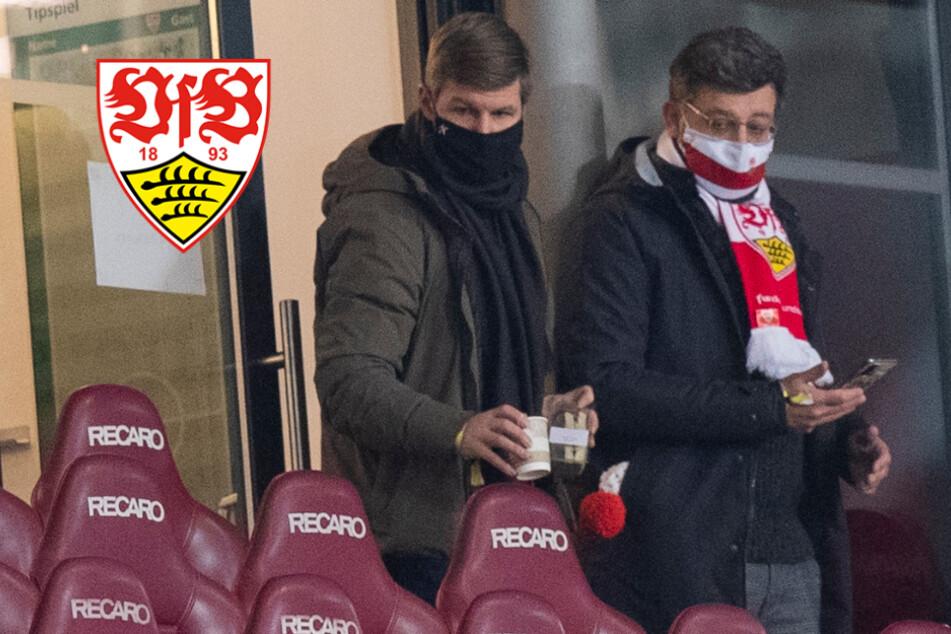 VfB-Machtkampf: Hat Hitzlsperger das Gefühl für die Fans verloren?