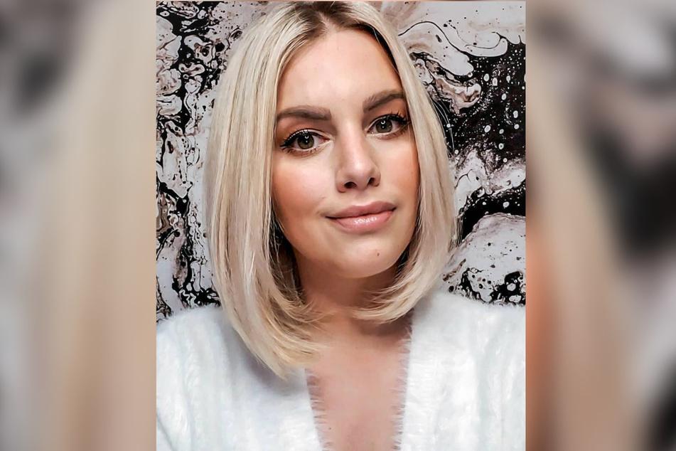 Angelina Kirsch (32) macht vielen Frauen Mut.
