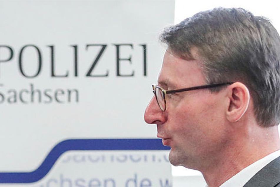 Korruptionsskandal: Innenminister war schon seit Monaten informiert