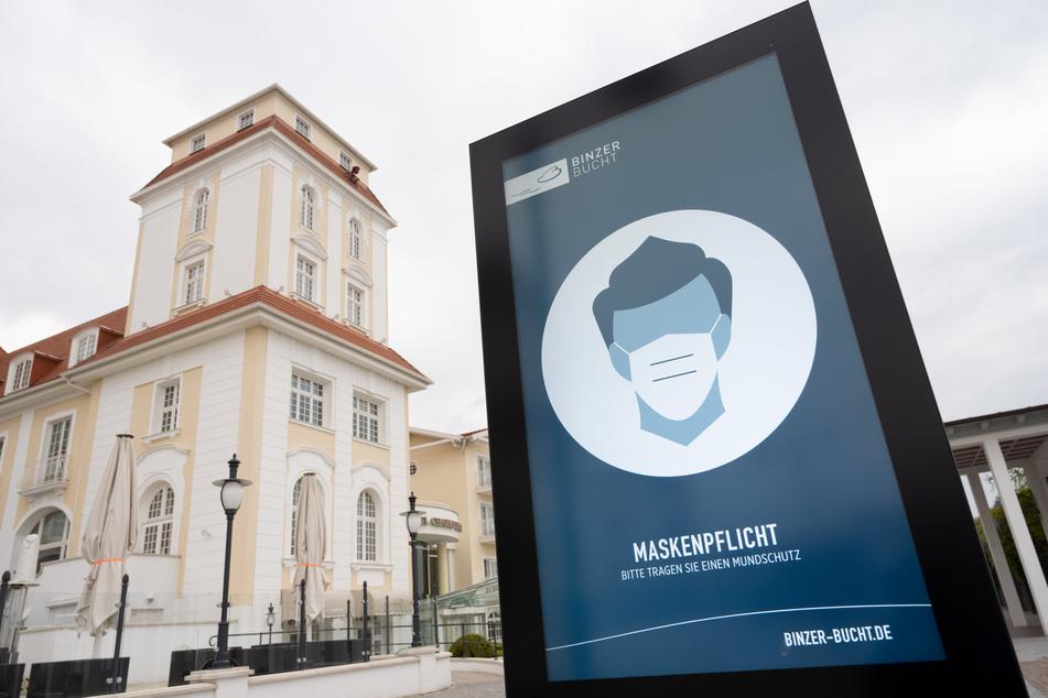 Soll jetzt die Maske fallen? CDU-Abgeordneter für schrittweise Aufhebung der Maskenpflicht