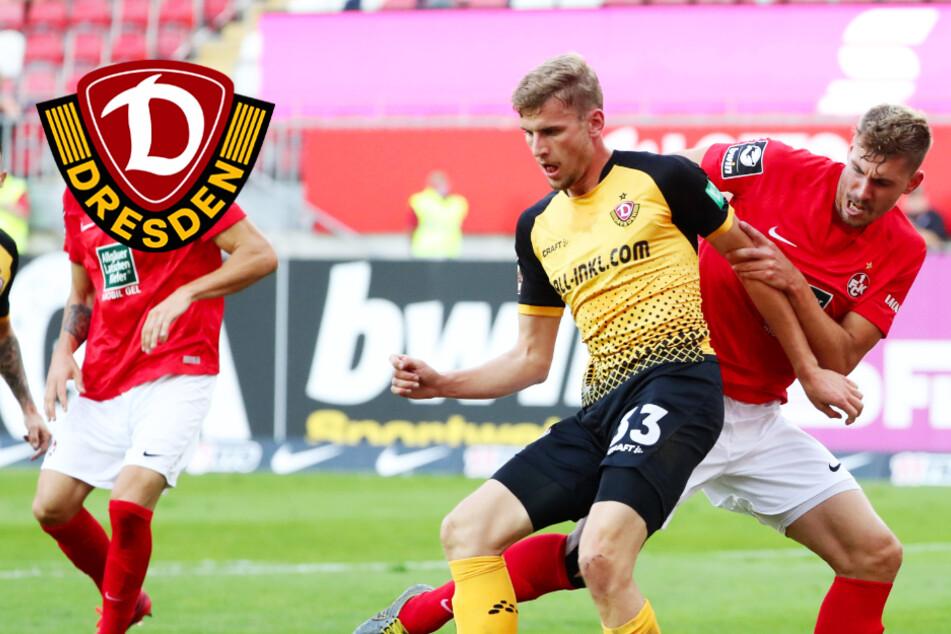Dynamo-Analyse nach 180 Minuten 3. Liga zeigt: SGD gut, aber noch nicht das Gelbe vom Ei!