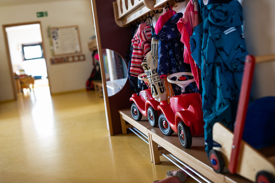 In Schleswig-Holstein starten bald die Kitas und Grundschulen, aber es gibt Ausnahmen