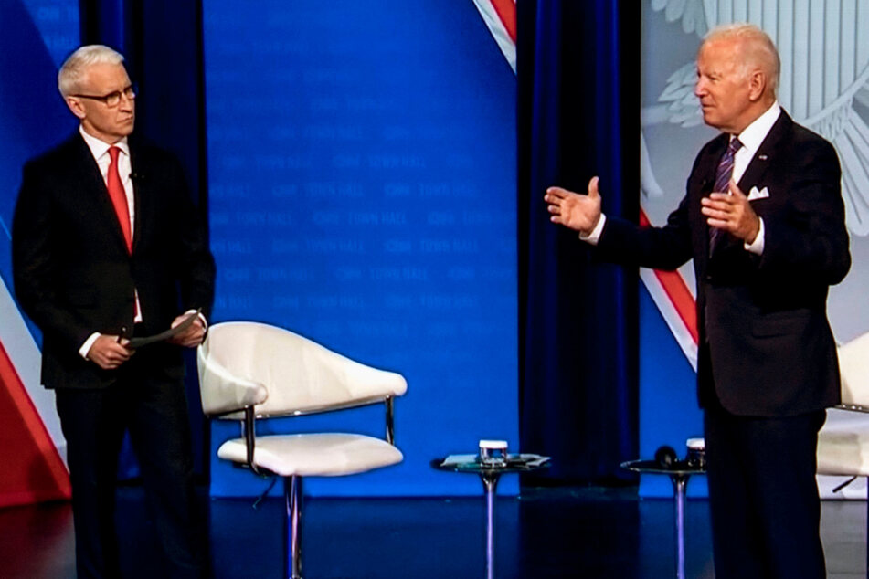 Biden says US would defend Taiwan in case of attack by China