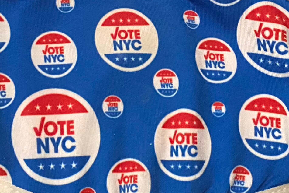 Live from Election Day: Voters sound off on NYC's race for mayor