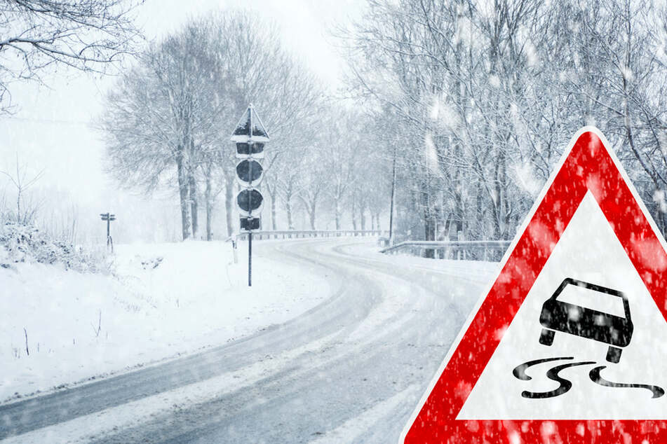 7 Winter-Tipps: So kommst Du mit dem Auto sicher ans Ziel