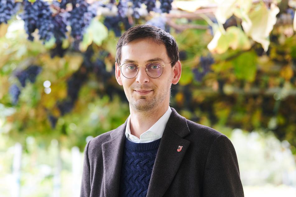 Neuköllns Bürgermeister Martin Hikel (SPD) will verstärkt gegen die Clankriminalität vorgehen.