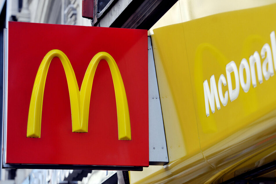 McDonald's reagiert auf die Kritik des Kunden.