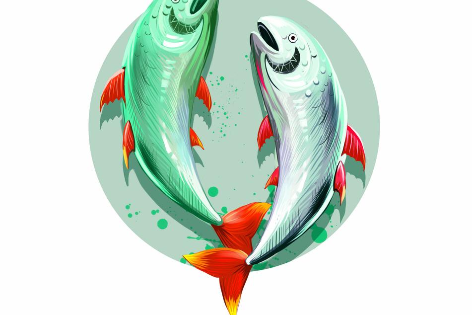 Monatshoroskop Fische: Dein persönlicher Ausblick für März 2021.