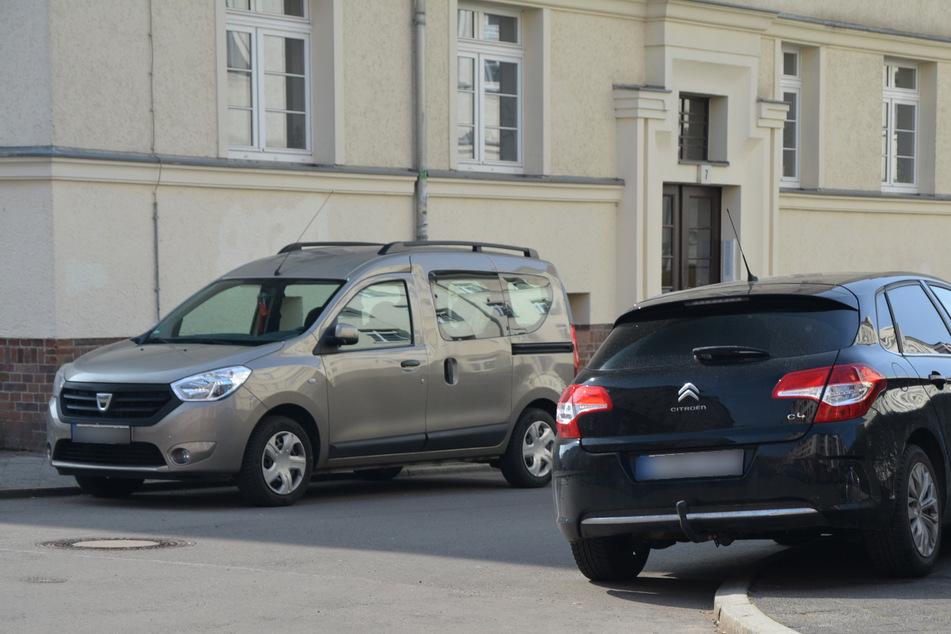 Zugeparkte Gehwege im Leipziger Osten: Das könnte sich schon bald ändern!