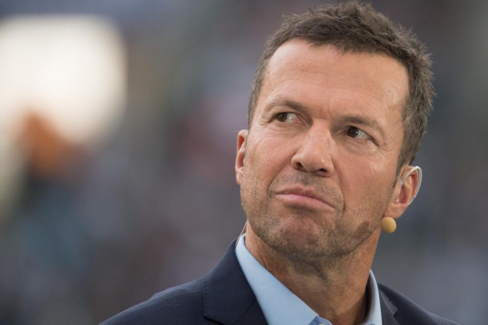 Lothar Matthäus (59) rät David Alaba (28), nicht nur aufs Geld zu schauen.