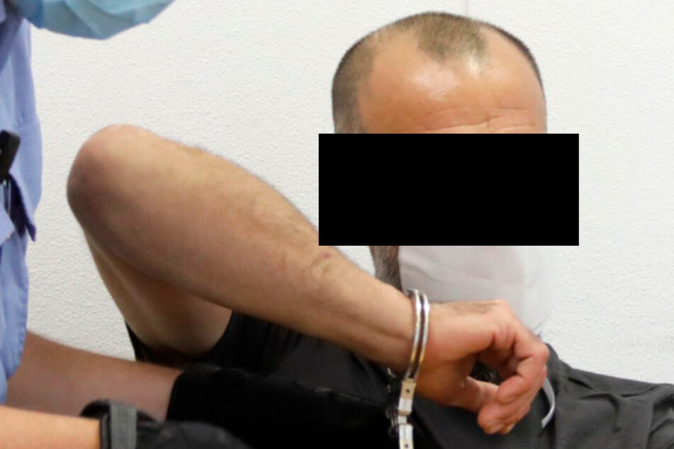 14 Kilo Crystal von Holland nach Chemnitz geschmuggelt: Nun droht Knast
