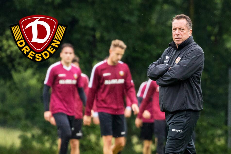 Dynamo nach Veröffentlichung des Rahmenplans: DFB-Pokal als Highlight?