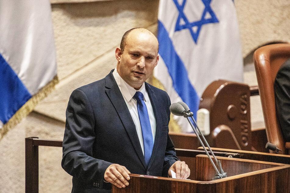Naftali Bennett (49) soll der Erste sein, der Ministerpräsident in Israel wird.