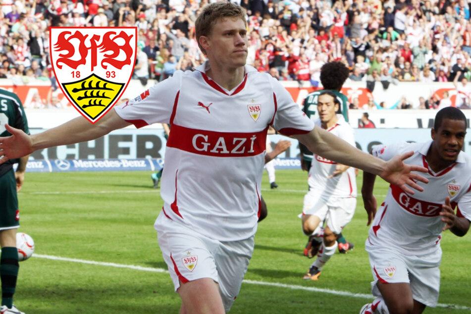 Historisch! Als der VfB Stuttgart Mönchengladbach 7:0 vom Platz fegte