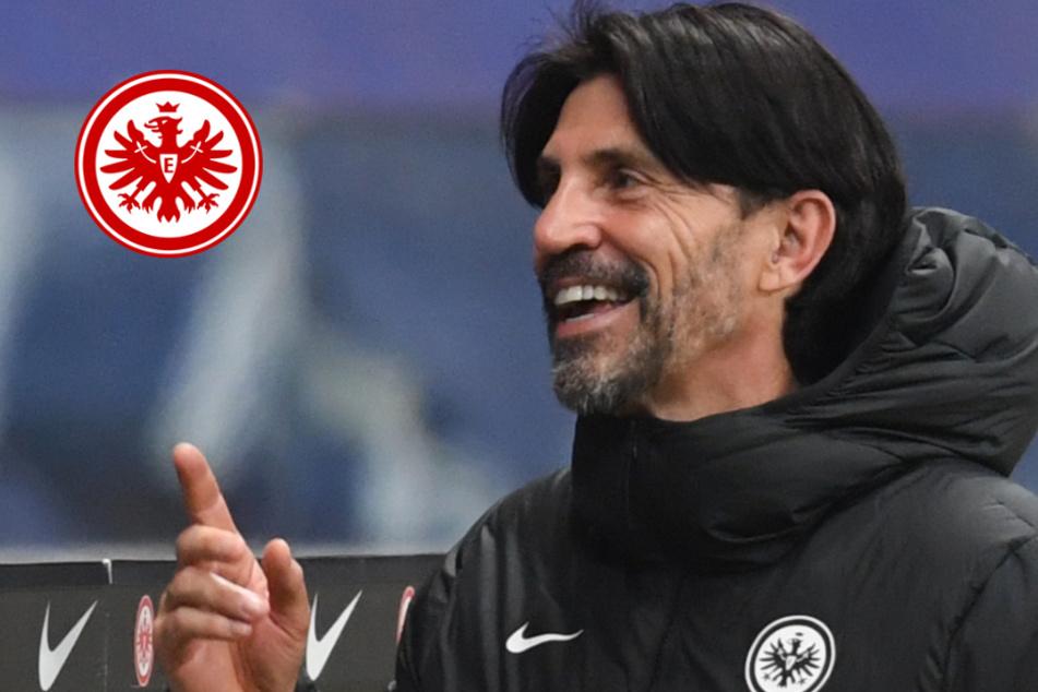 Abschied offiziell! Sportdirektor Bruno Hübner verlässt Eintracht Frankfurt am Saisonende
