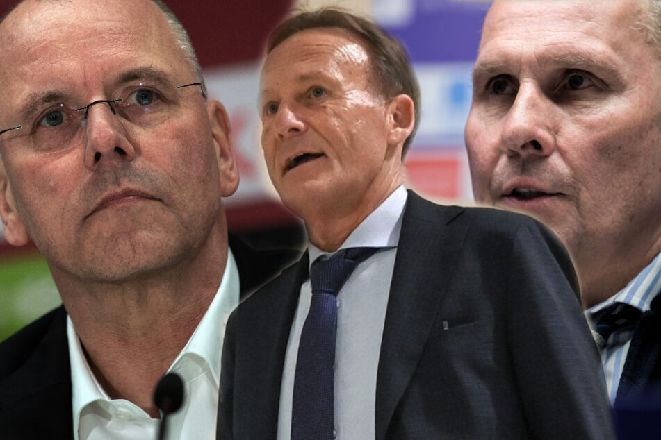 "BVB-Chef Watzke im Kreuzfeuer der Kritik: ""Wurde anders erzogen"""