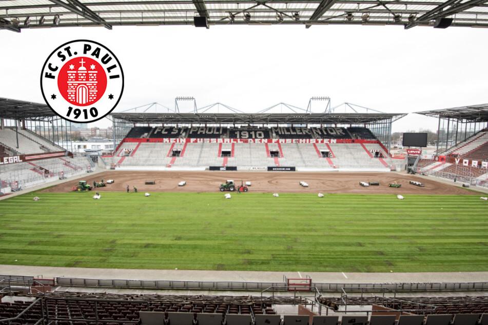 FC St. Pauli sorgt für Gänsehaut-Moment am Millerntor!
