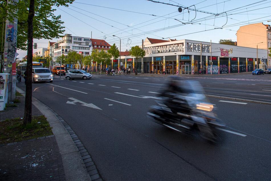 Bürgersprechstunde: Fühlen sich die Menschen in Connewitz und der Südvorstadt überhaupt sicher?