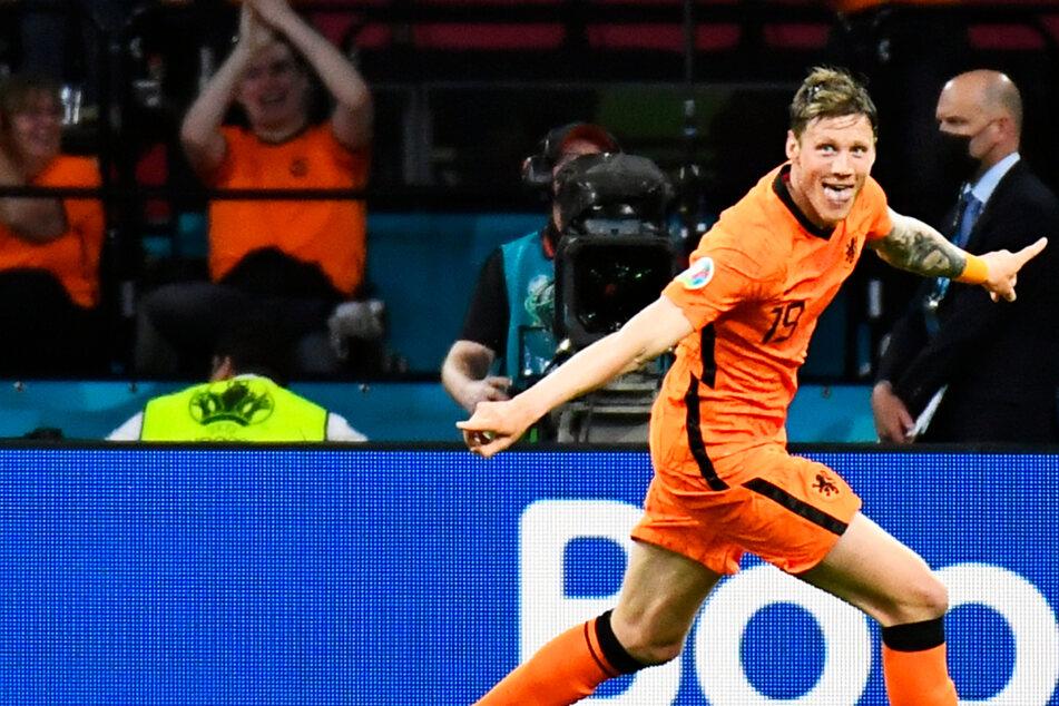 Spektakel: Weghorst und die Niederlande jubeln! Oranje ringt Ukraine im bisher besten EM-Spiel nieder