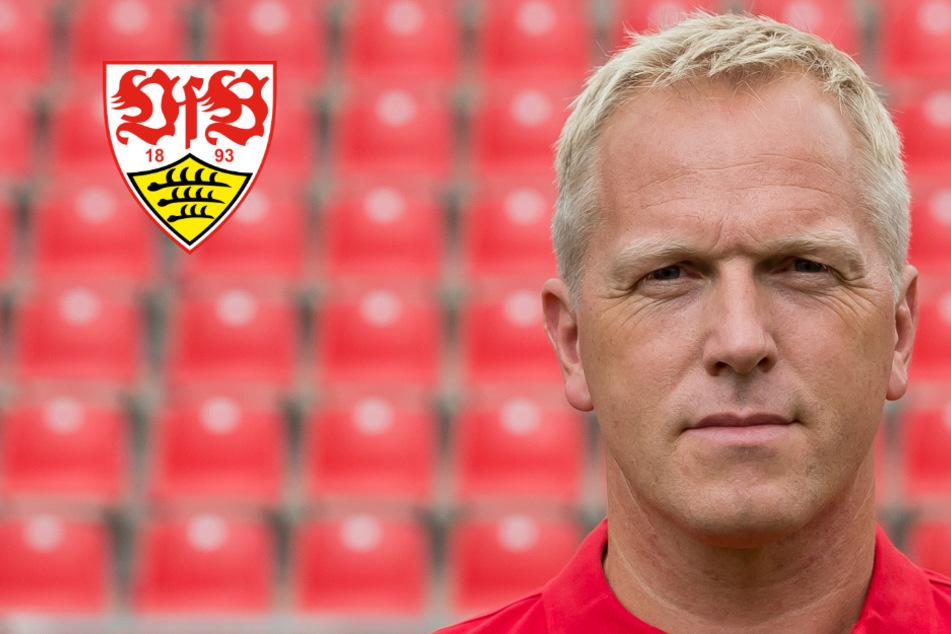 VfB Stuttgart verpflichtet Oliver Bartlett