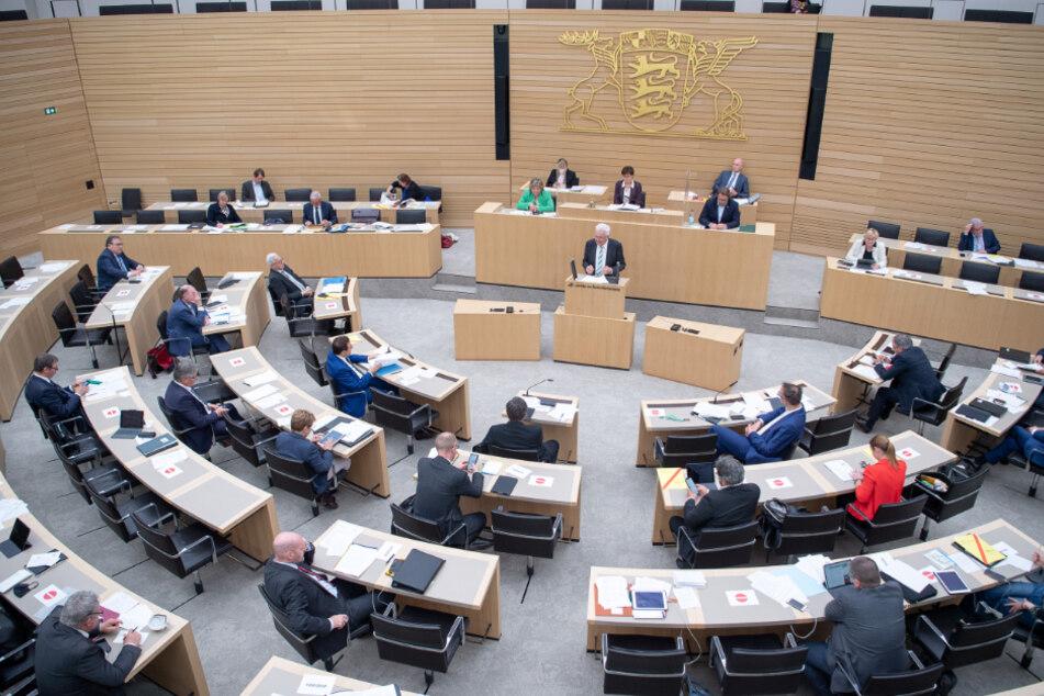 Stuttgart: FDP fordert mehr Mitsprache des Parlaments bei Corona-Verordnungen