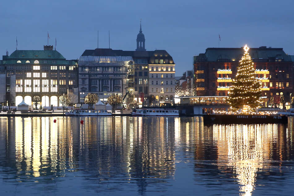An Alster und Elbe gab es wieder Hunderte neue Infektionen mit dem Coronavirus.