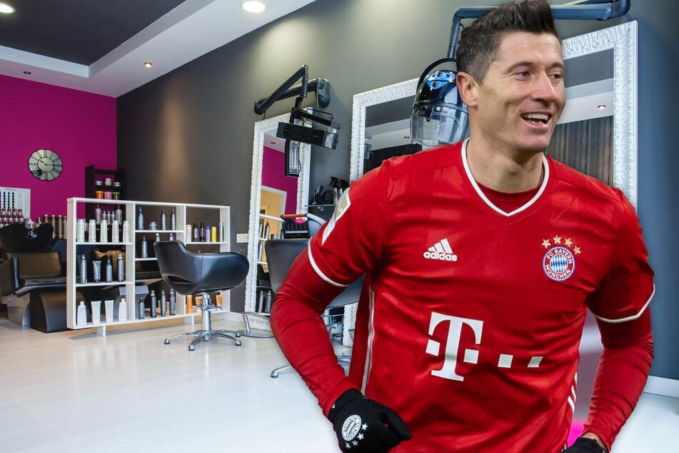 Haariger Eklat: Frisch frisierte Fußballer machen Deutschlands Friseure fuchsig