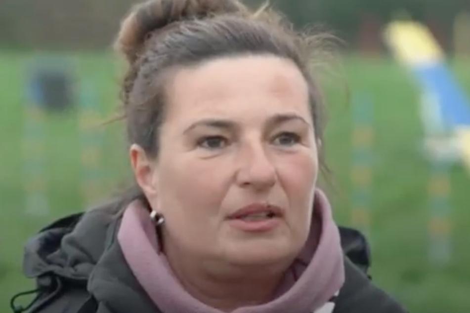 """Hundetrainerin Bettina Krist sprach sich bei """"MDR Investigativ"""" für einen Hundeführerschein in Sachsen aus."""