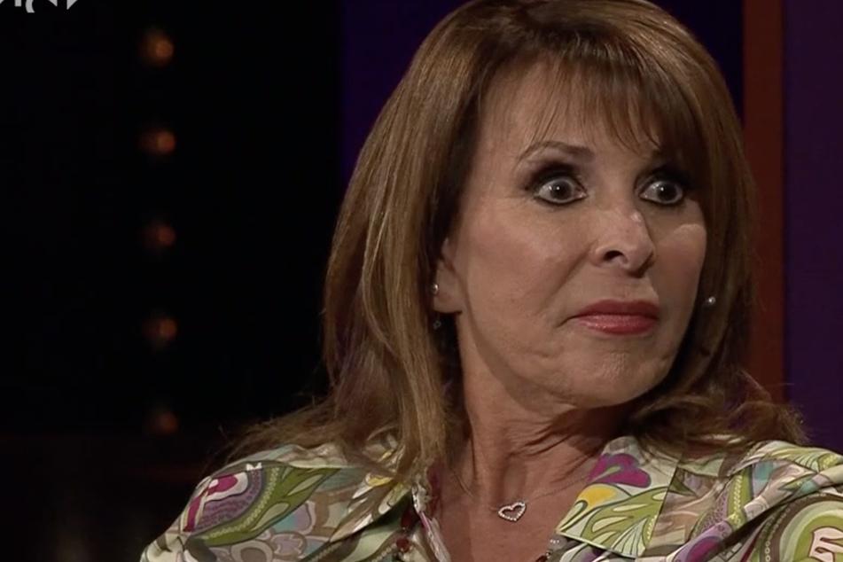 """Heißt gar nicht wirklich """"Sheer"""": Ireen (72) wurde mit dem Namen """"Woolridge"""" geboren."""