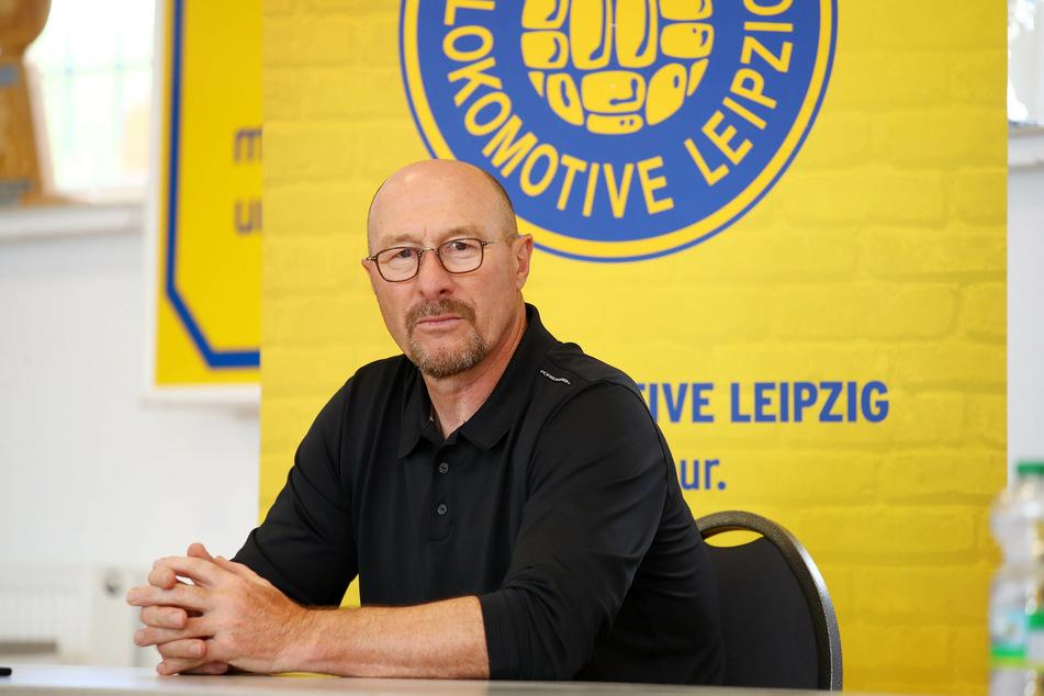 Wolfgang Wolf (62) verlässt hingegen den FCL.