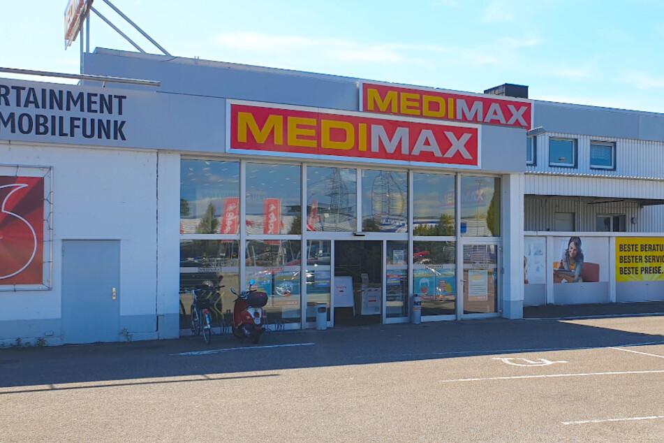 Ausverkauf bei MEDIMAX: Ventilatoren 75% im Preis gesenkt!