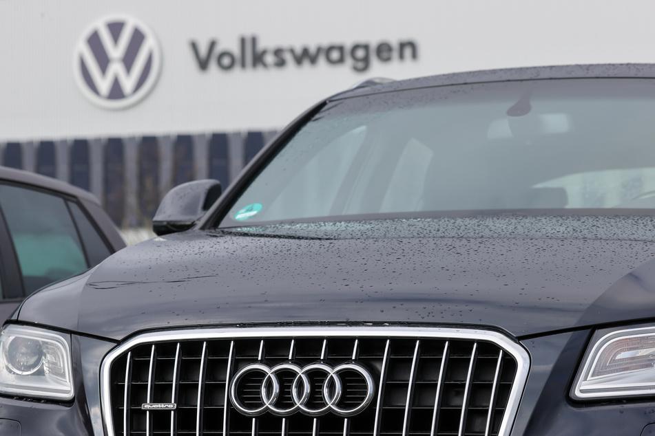 In dieser Woche startet Audi in Zwickau mit der Produktion seines Elektromodells Q4 e-tron.