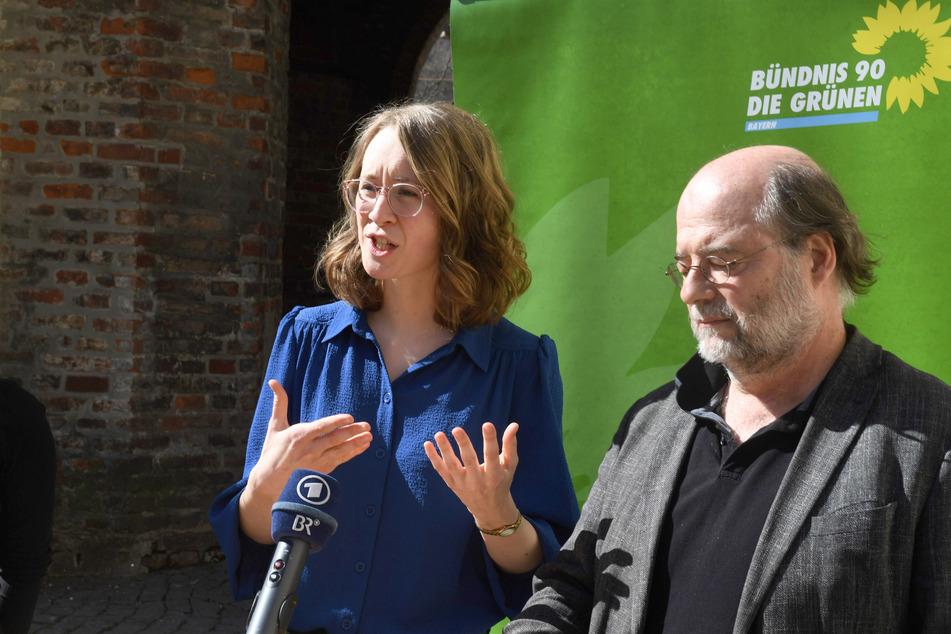 Grüne in Bayern: Ohne uns wird nichts mehr gehen