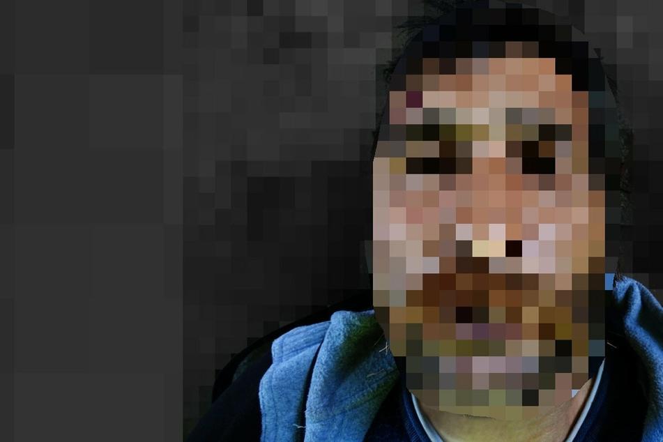 Dieser Mann wurde am 8. Juni tot in der Innenstadt von Oldenburg in Holstein aufgefunden. Seine Identität ist bisher ungeklärt.
