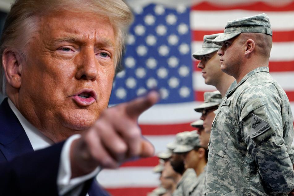 USA wollen mehr Soldaten aus Deutschland abziehen als bislang bekannt