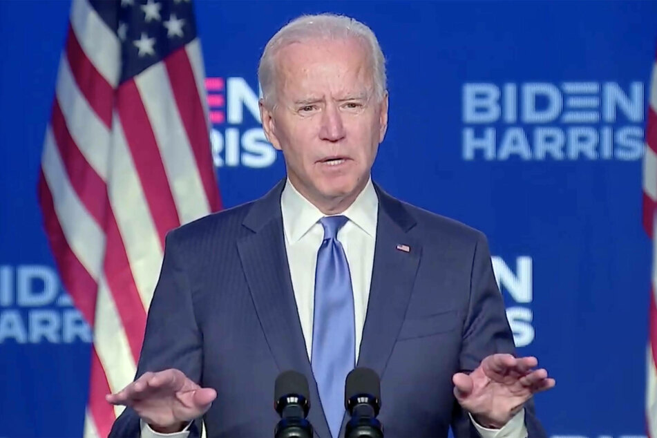 Joe Biden will be inaugurated as the 46th president of the United States on Wednesday.