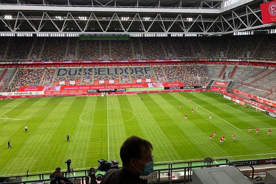 Fans von Fortuna Düsseldorf müssen sich für die kommende Saison auf ein neues Ticketkonzept einstellen.