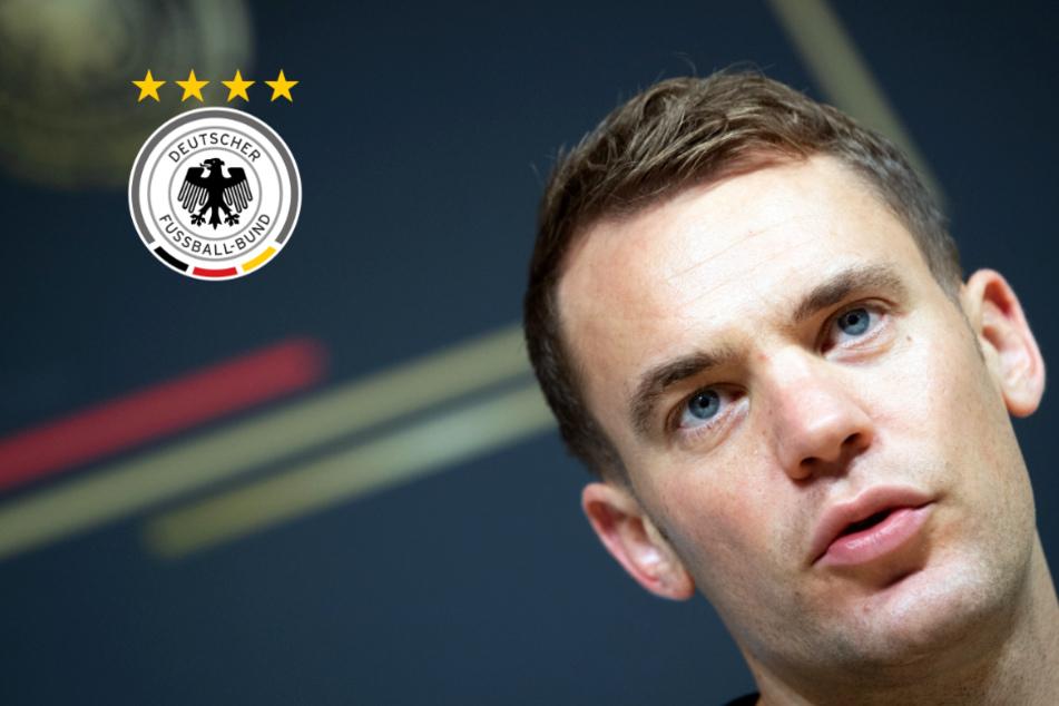 DFB-Nationalmannschaft spendet Millionenbetrag für soziale Zwecke!