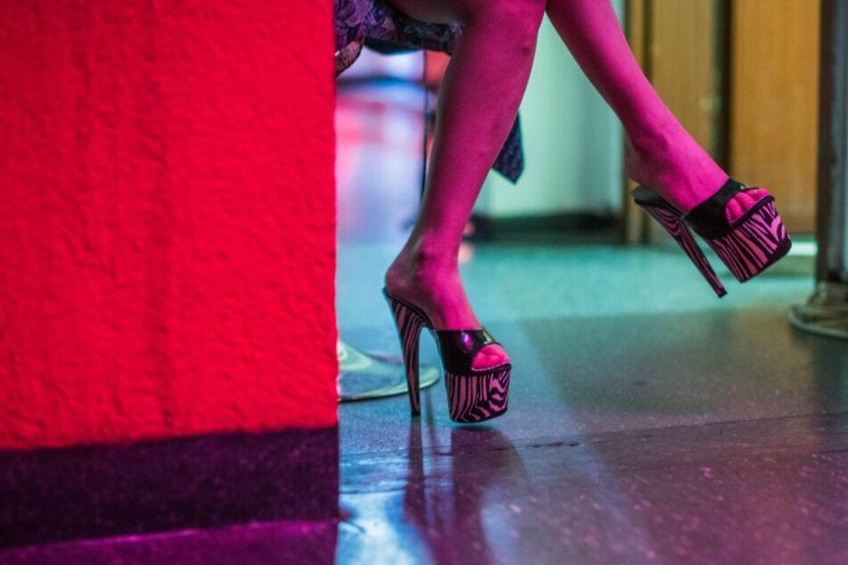 Es geht vor allem um Prostitution und Menschenhandel. (Symbolbild)
