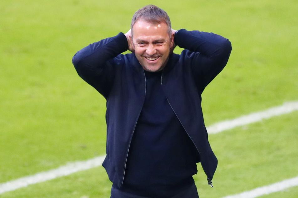 Hansi Flick (56) wird den FC Bayern München verlassen. Die Nachfolge von Joachim Löw (61) als Bundestrainer dürfte der nächste Schritt sein.