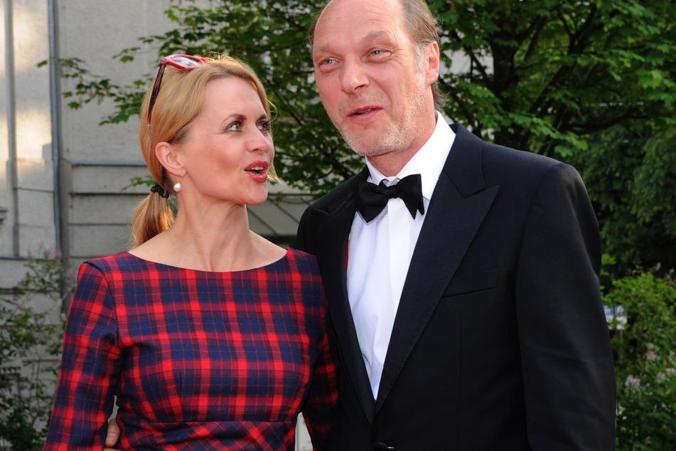 Schauspieler-Paar Brambach und Sommer fordert Schulöffnungen!
